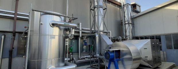 Produzione efficiente nell'industria della seta