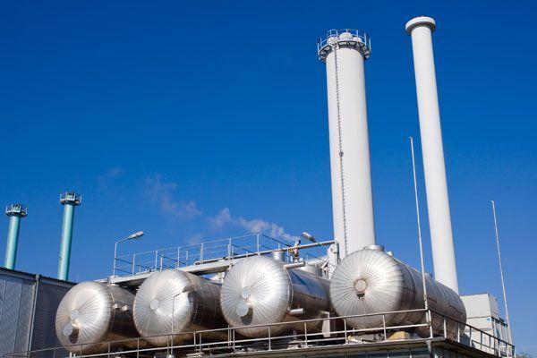 Saving termico nell'industria: perché e le tecniche